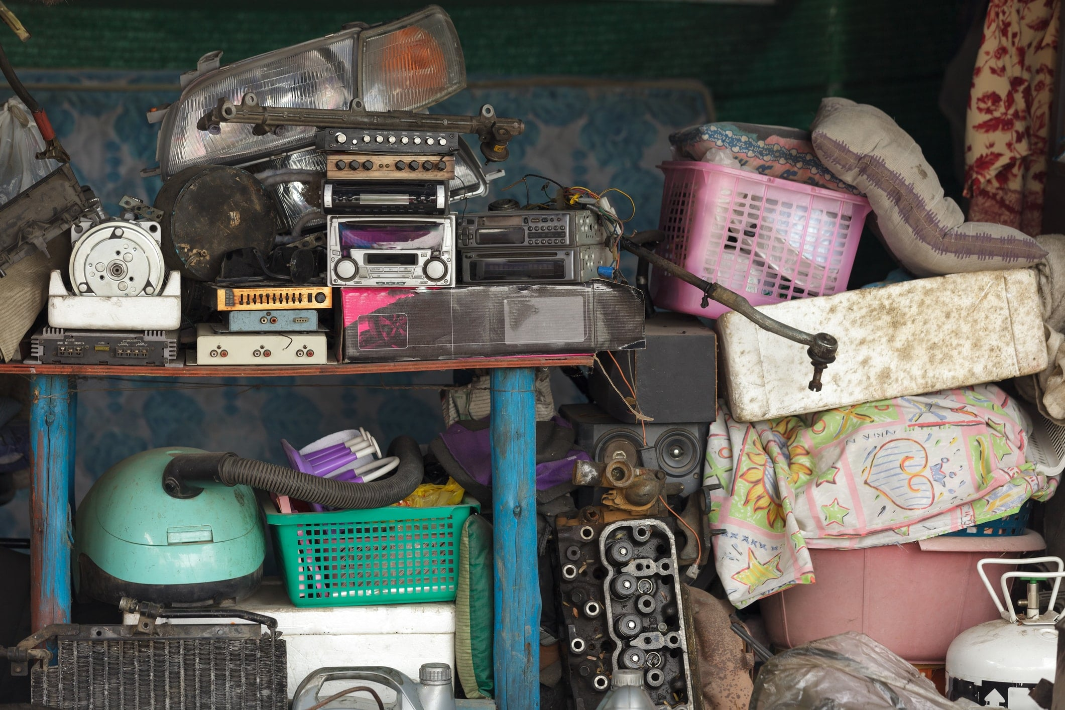 What Do House Clearance Services Involve? Image