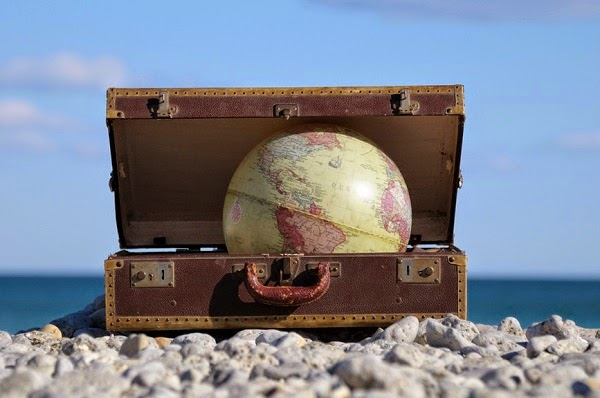 Top Tips for Moving Abroad Image