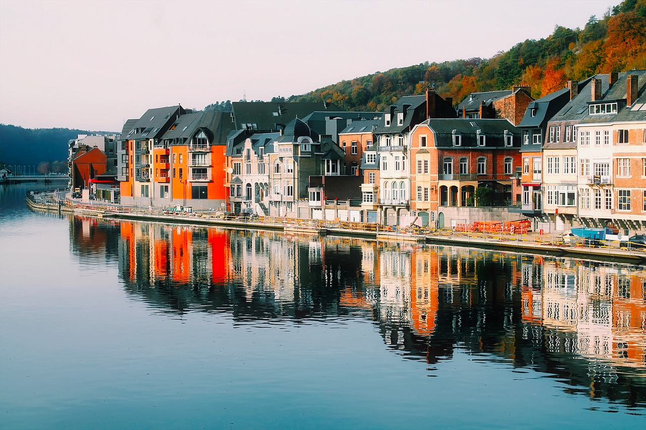 8 Things to Consider Before You Move to Belgium Listing Image