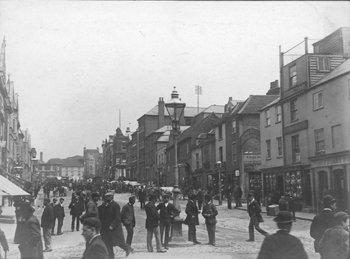 Living in Guildford - A Brief History of Guildford Listing Image